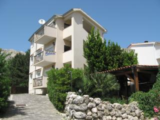 Apartment Patricia - Baska - Baska vacation rentals