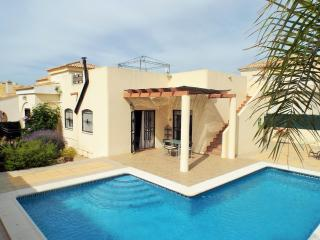 Beautiful 2 bedroom Villa in Turre - Turre vacation rentals