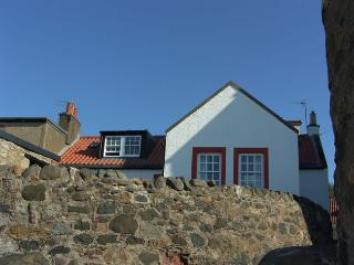 Castaway Cottage Fife - Lower Largo vacation rentals