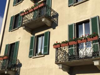 Villa San Fedele - San Fedele Intelvi vacation rentals