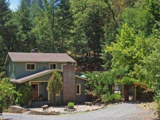 AGUA OUTPOST - Cazadero vacation rentals