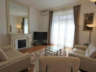Cannes Center, luxurious 3 bedrooms 6 PAX 125m² ne - Cannes vacation rentals