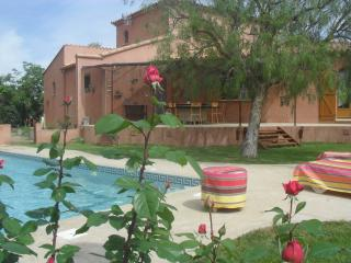 Maison grandes prestations avec jardin et piscine - Rivesaltes vacation rentals