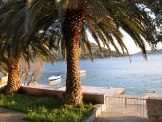 A2 Sunny Apartment with Terrace and Sea View - Rogoznica vacation rentals
