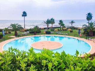 APPARTEMENT LUXUEUX EN BORD DE PLAGE  n°40 - Mijas vacation rentals