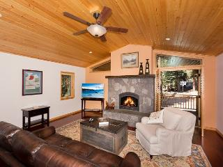 Oak St -Gorgeous Brand New West Shore 3 BR - From $250/night - Tahoma vacation rentals