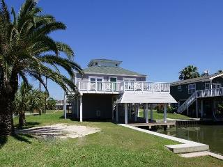 The Pelican House - Jamaica Beach vacation rentals