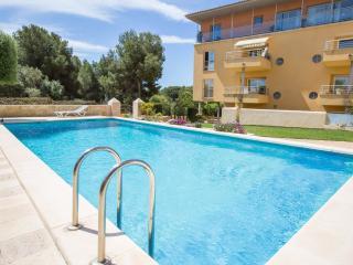 MIRLO - Property for 4 people in Vallgornera ( Cala pi) - Cala Pi vacation rentals