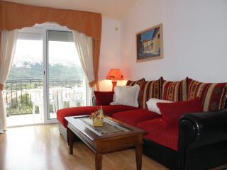 2 bedroom Condo with Internet Access in Baska - Baska vacation rentals