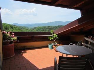 Romantic Townhouse with Internet Access and Central Heating - Bagnone vacation rentals