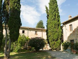 Il Poggio - Ginestra Fiorentina vacation rentals