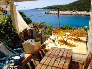 2 bedroom Apartment with Internet Access in Vis - Vis vacation rentals