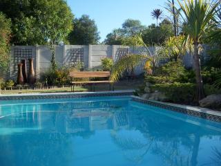 Afri-Khaya One Bedroom Apartment - Cape Town South Africa - Durbanville vacation rentals