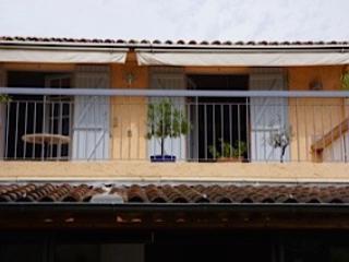 PEGOMAS 2 pces ind.terrasse sud piscine copro PRKG - Pegomas vacation rentals
