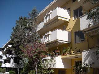 Appartamento vista mare a Pineto, Abruzzo - Pineto vacation rentals