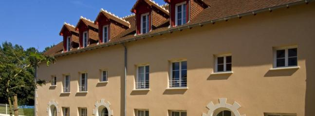 Nice Condo with Short Breaks Allowed and Elevator Access - La Roche-Posay vacation rentals