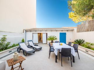 DOLCETA - Chalet for 6 people in Colonia de sant Jordi - Colonia de Sant Jordi vacation rentals
