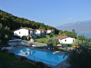 Cabiana- stunning lake view among olive trees - Toscolano-Maderno vacation rentals