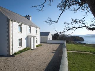 Nice 4 bedroom Kerrykeel Farmhouse Barn with Outdoor Dining Area - Kerrykeel vacation rentals