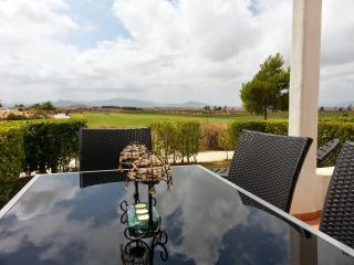 Condado Penthouse Jack Nicklaus Golf Course - Alhama de Murcia vacation rentals