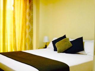 Cozy Resort with Internet Access and Paper Towels Provided - Baguio vacation rentals