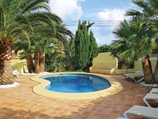 Villa Palacio Javea BWB23E - Javea vacation rentals