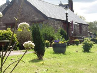 Rowan cottage at Pentre farm Usk country cottages - Usk vacation rentals