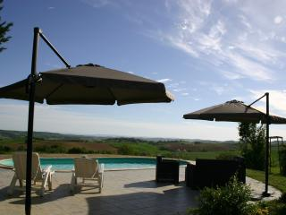 Belcaire, Polfages were the mountains meet the sea - Carcassonne vacation rentals