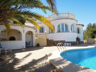 Villa Michel Javea BwB24B - Benitachell vacation rentals