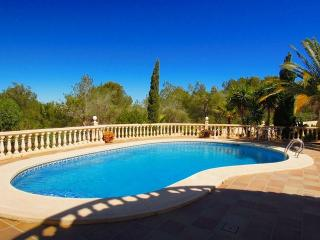 Cozy Villa with Internet Access and Dishwasher - Benitachell vacation rentals