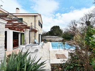 Nice Villa with Internet Access and Grill - Supetar vacation rentals