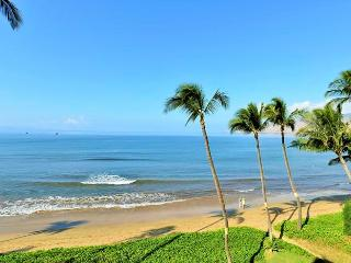 Sugar Beach Resort 1 Bedroom Ocean Front 431 - Kihei vacation rentals