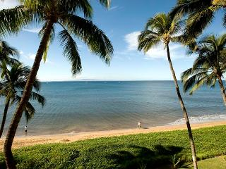 Sugar Beach Resort 1 Bedroom Ocean Front 436 - Kihei vacation rentals