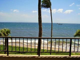 Sugar Beach Resort 1 Bedroom Ocean Front 321 - Kihei vacation rentals