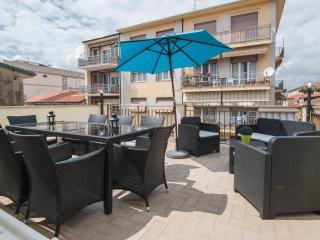 Elly's Terrace - Viareggio vacation rentals