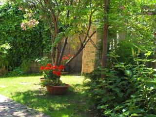 Villa/house Ele with garden 7 beds Sardinia - Girasole vacation rentals