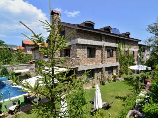 Villa Vuchev  is an elegant villa in Velingrad - Velingrad vacation rentals