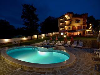 villa Flower Paradise - Velingrad vacation rentals