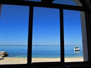 NEW AP 42 ON THE BEACH - Podstrana vacation rentals