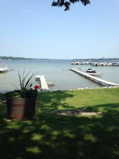 Devils Lake Water Front Vacation Home Rental - Manitou Beach vacation rentals