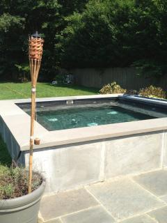 4BR Southampton Home Heated Jacuzzi sleeps - Southampton vacation rentals