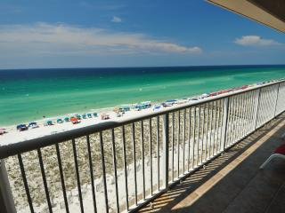 DIRECT GULF-FRONT 2BR/2BA ! Huge Balcony - Navarre vacation rentals