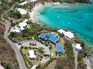 Walk down to the white sands of Secret Harbour beach from this villa. MA BLS - Tutu vacation rentals