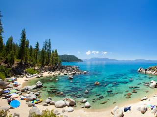 Tahoe City Retreat - Tahoe City vacation rentals
