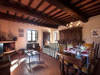 1 bedroom Villa with Deck in Gualdo Cattaneo - Gualdo Cattaneo vacation rentals