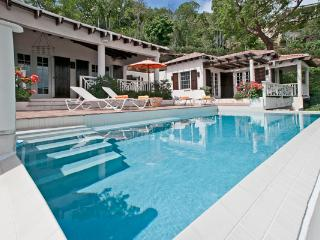 Upon arrival, the panoramic ocean view unfolds before your eyes. MA LUP - Magens Bay vacation rentals