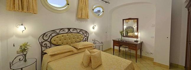 Villa Carilla A - Image 1 - Positano - rentals