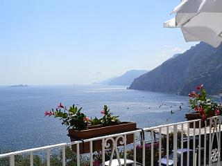 2 bedroom House with Deck in Positano - Positano vacation rentals
