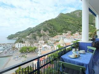 Nice House with Deck and Internet Access - Cetara vacation rentals
