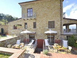 Nice 2 bedroom House in Castellabate with Deck - Castellabate vacation rentals